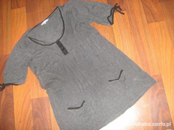 Super ciązowa bluzeczka na lato L XLXXL