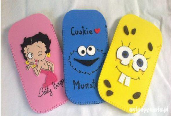 Etui Spongebob