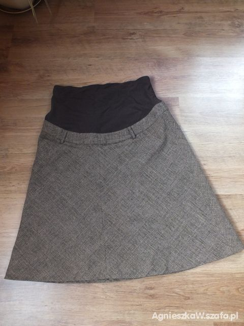 spodnica ciążowa H&M MAMA