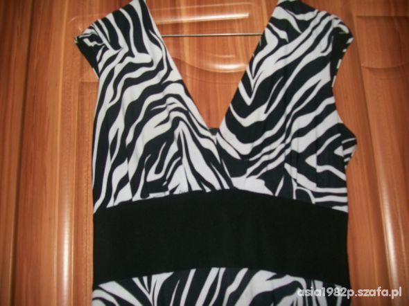 Elegancka sukienka 42 44 46