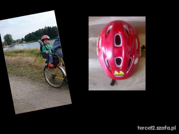 kask na rower rolkisanki