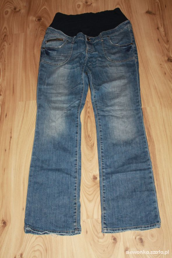 Spodnie ciążowe HM MAMA 42