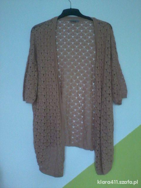 Sweterek ciążowy