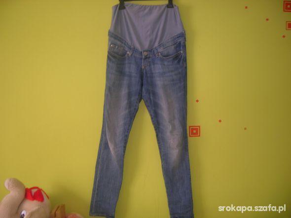 Spodnie rurki H&M MAMA