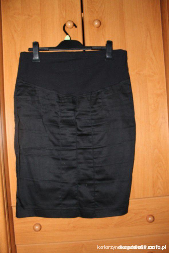 Elegancka spodnica ciażowa