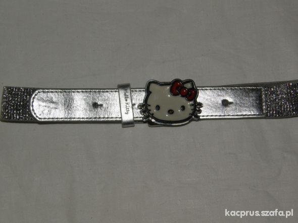 Hello Kitty Pasek ozdobny H&M dł 60cm