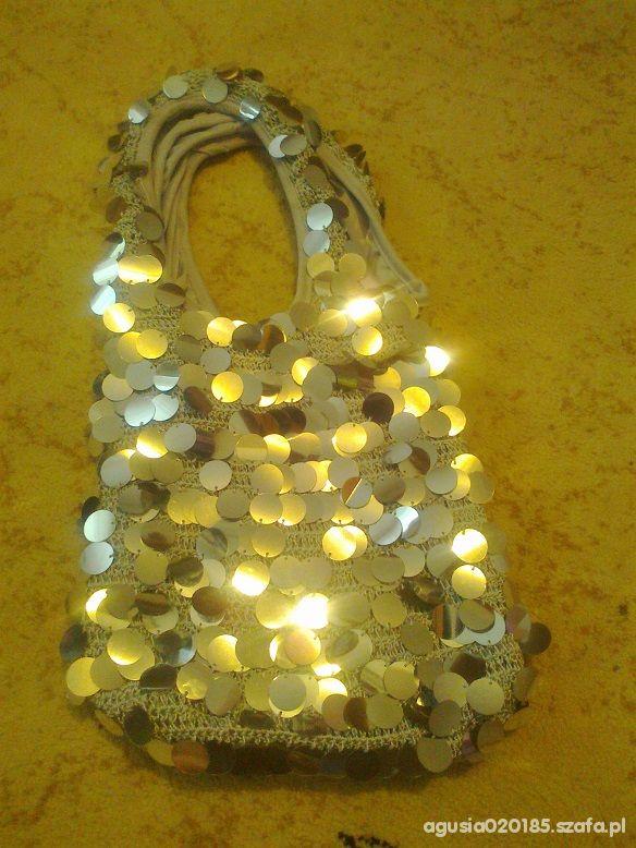 torebka dla modnisi