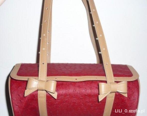 romantyczna torebka