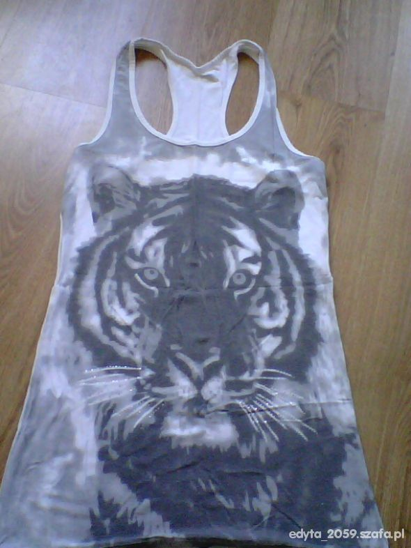 Tunika tygrys