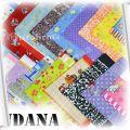 Bawełniane chusty bandamki dla dzieci