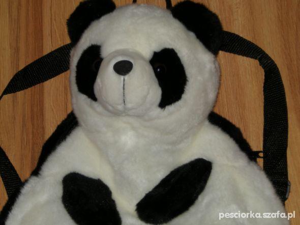 plecaczek PANDA