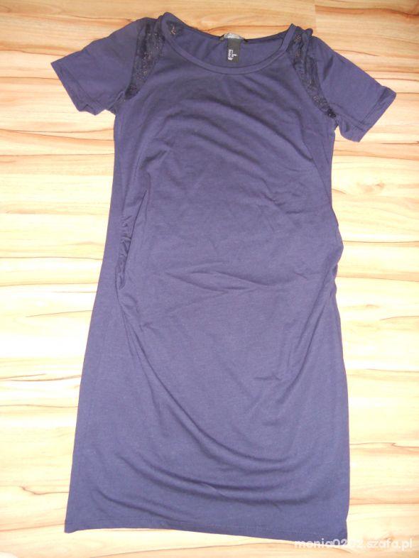 Sukienka ciążowa HM r 36