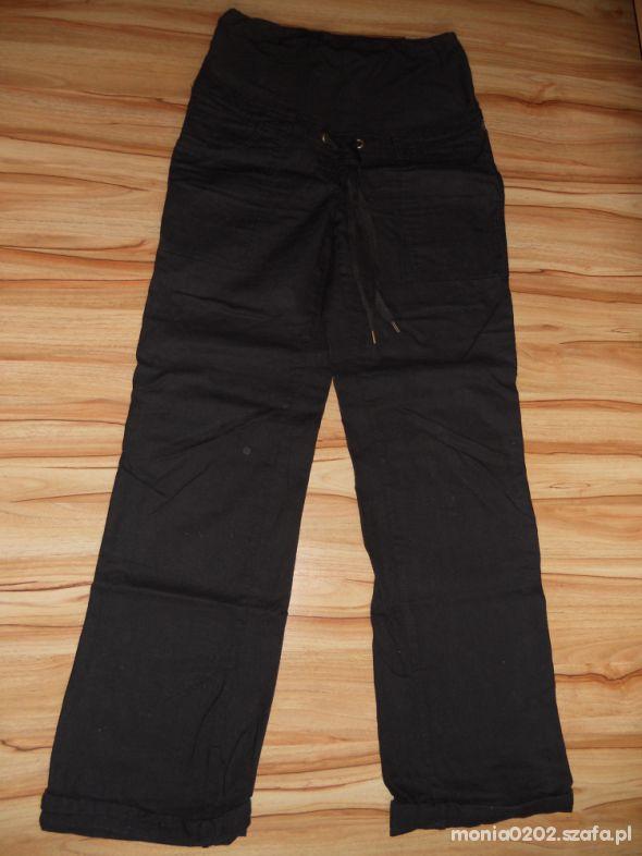 Spodnie ciążowe HM r 36