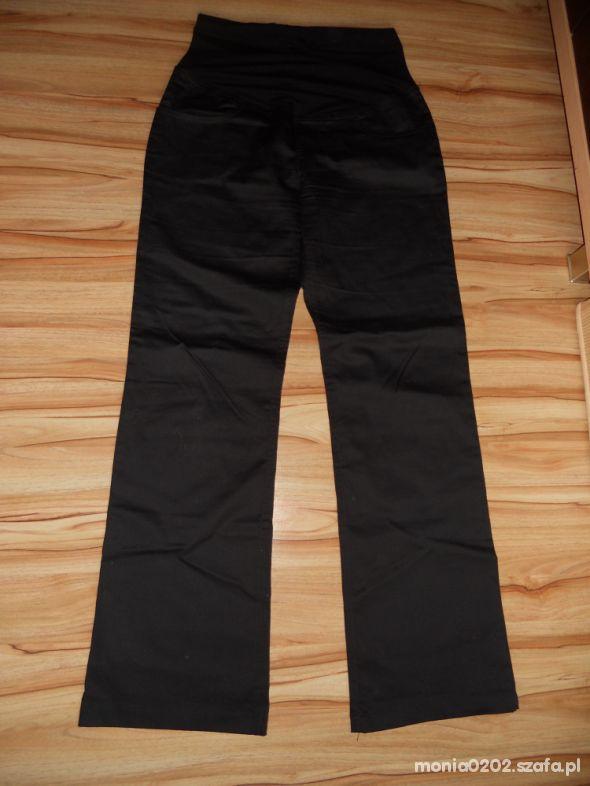 Spodnie ciążowe r 38