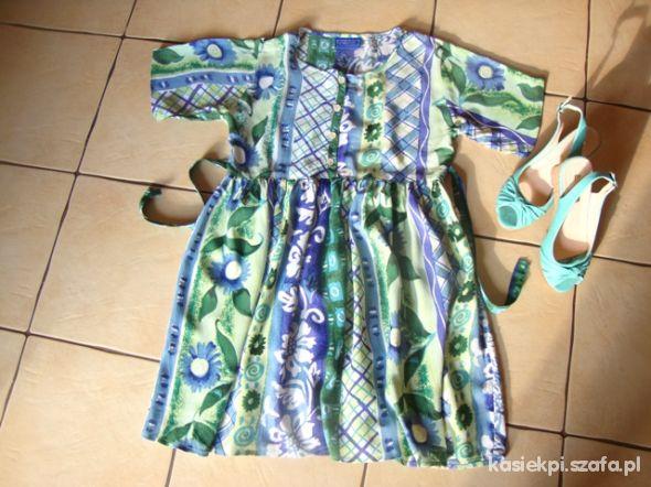 ciążowa tunika sukienka