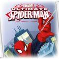 ręcznik 70x140 Spiderman ręcznik Disney