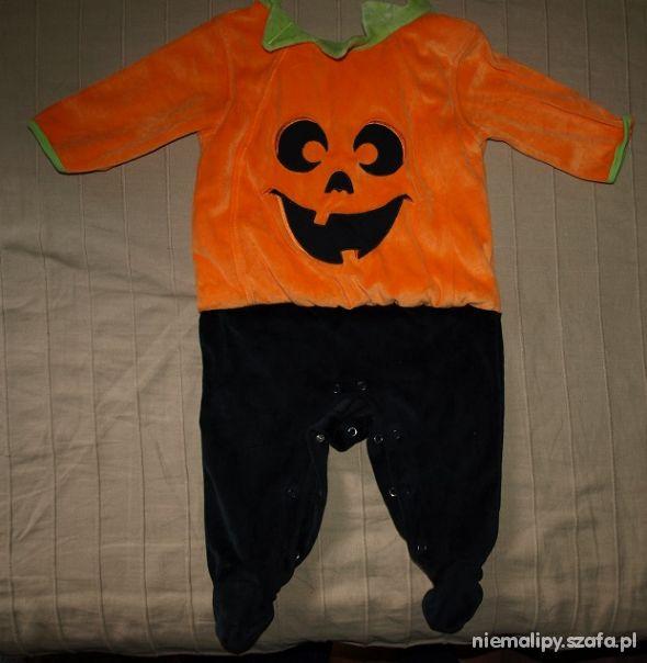 pajac dynia halloween r 86
