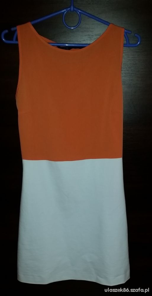 sukienka ZARA M