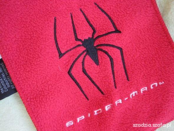 Ladybird szalik dla fana SPIDERMANN