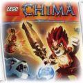 Naklejki Chima