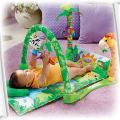 Mata Fisher Price rainforest Jak nowa