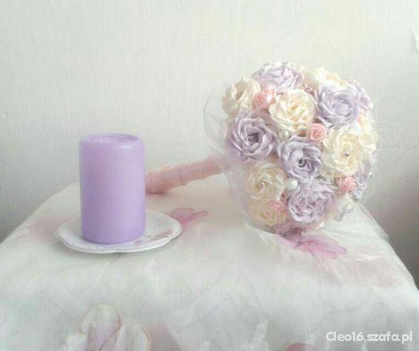 bukieciki rozne kolory