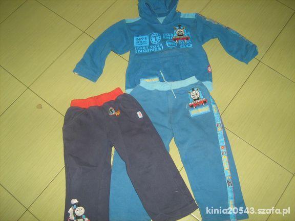 dresik plus spodnie 3 4 lata