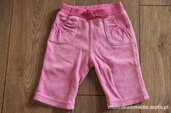 Różowe dresy 68