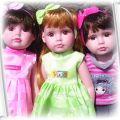 lalki american doll śpiewają i mówią po polsku