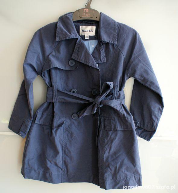 Szukam kurtki dla dziewczynki 116