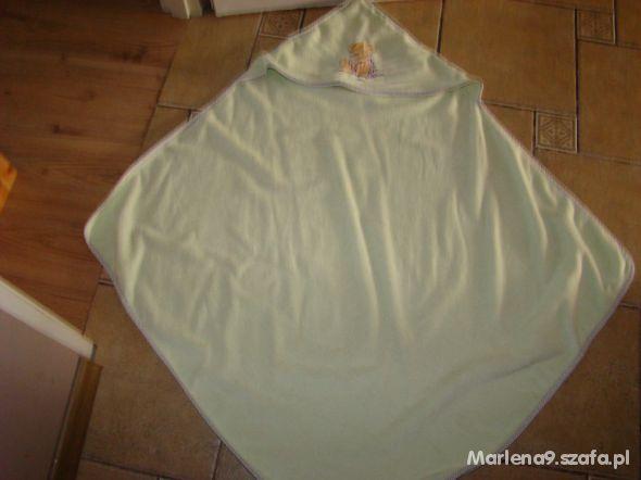 Ręcznik dla 3 latka