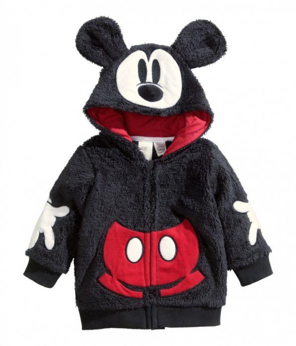 Bluza H&M myszka Mickey miki