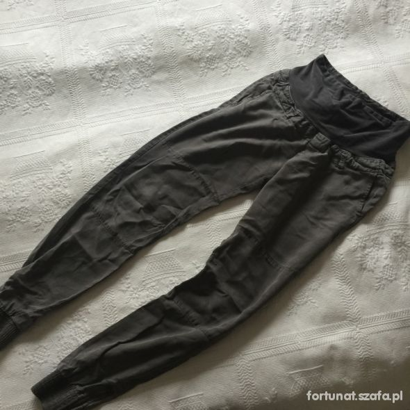 Spodnie ciążowe HM