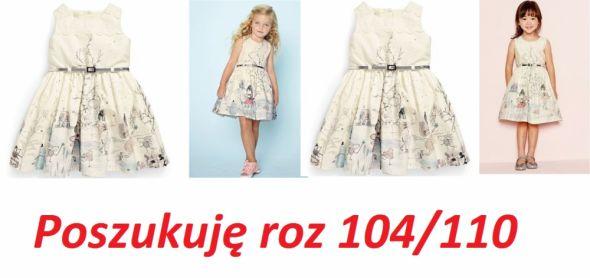sukienka NEXT kol 2013
