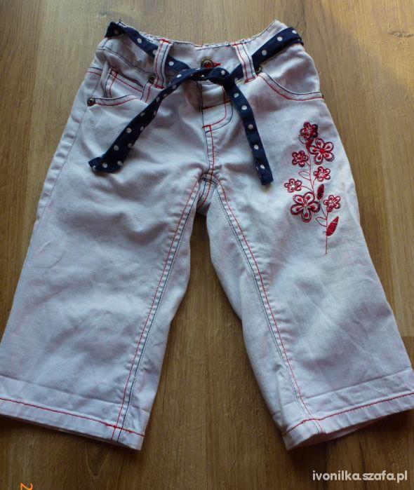 Spodnie jeansowe early days 18 23 mcy
