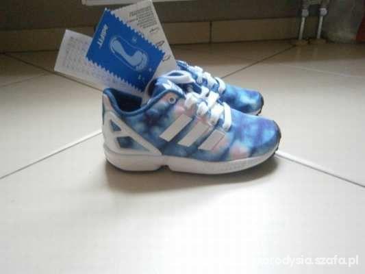 Adidas Zx Flux rozmiar 28 w Sportowe Szafa.pl