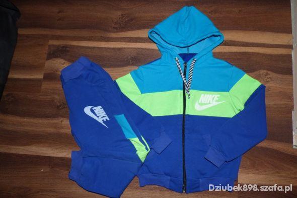 Dres Nike rozm 110 do 116