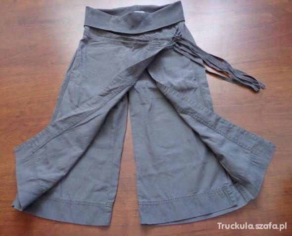 Spódnico spodnie 34 36 38