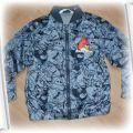 Przejściowa kurteczka angry birds HM 116