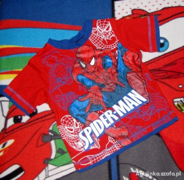 Bluzeczka Spider man