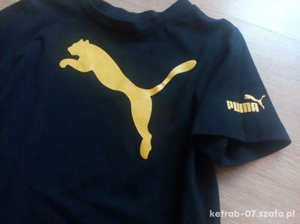 Nowy dres Rebel i koszulka Puma