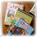 3 Bajki na DVD Vipo Kot w butach 3 w 1 Merlin