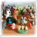 Figurki Wesoła Farma