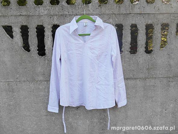 Ciążowa koszula S wizytowa SAWANA