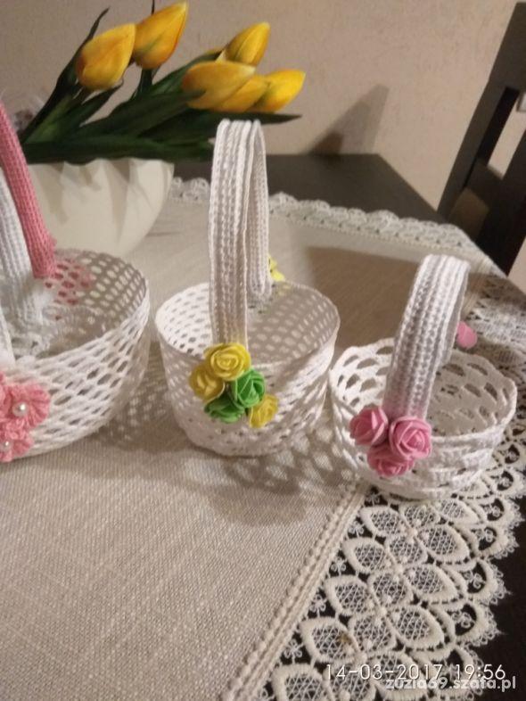 Koszyczk Wielkanocny