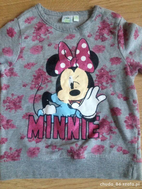 Bluza Myszka Minnie 74