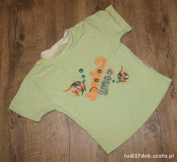 Zestaw paka dziewczynka bluza bluzeczki Minionki