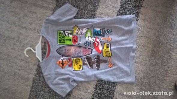 sliczna koszulka 122