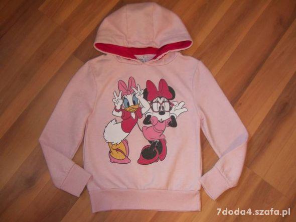 Bluza YD rozm 122 cm Minnie Mouse