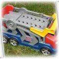 Auto laweta Mega Bloks